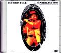 Jethro Tull ジェスロ・タル/UK 1990