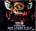 Jeff Lynne's ELO Electric Light Orchestra エレクトリック・ライト・オーケストラ/London,UK 2019