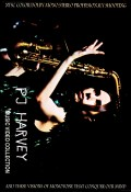 PJ Harvey PJ・ハーヴェイ/Music Video Collection