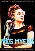 Meg Myers メグ・ライヤーズ/Music Video Collection
