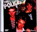 Police,The ザ・ポリス/Germany 1980 Best Version