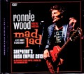 Ronnie Wood ロニー・ウッド/London,UK 2019