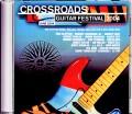 Various Artists Eric Clapton,Robert Cray,James Taylor,ZZ Top,John Mayer/IL,USA 2004 Japanese Broadcast