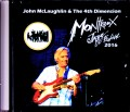 John McLaughlin & the 4th Dimension ジョン・マクラフリン/Switzerland 2016