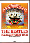 Beatles ビートルズ/Magical Mystery Tour Original Japanese Laser Disc