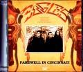 Eagles イーグルス/OH,USA 2003