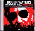 Roger Waters ロジャー・ウォーターズ/Italy 2013