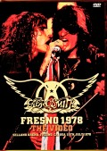 Aerosmith エアロスミス/CA,USA 1978