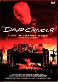 David Gilmour デビッド・ギルモア/Poland 2006 Japanese Broadcast