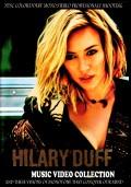 Hilary Duff ヒラリー・ダフ/Music Video Collection