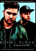 Royal Blood ロイヤル・ブラッド/UK 2019