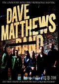 Dave Matthews Band デイヴ・マシューズ・バンド/VA,USA 2019