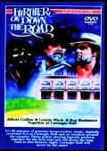 Albert Collins,Lonnie Mack,Roy Buchanan アルバート・コリンズ ロイ・ブキャナン/NY,USA 1985