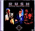 Rush ラッシュ/NY,USA 1986