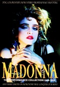 Madonna マドンナ/Early Performance Collection 1983-1993
