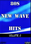 Various Artists Tears for Fears,Cars,Inxs,Billy Idol,Clash,ABC,M-Pop/1980's New Wave Hits Vol.2