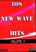 Various Artists Madness,Berlin,B-52's,Duran Duran,a-Ha,Nena,Spandau Ballet/1980's New Wave Hits Vol.3