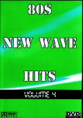 Various Artists Buggles,Stray Cats,Cure,Adam Ant,David Bowie,Depeche Mode,Bryan Ferry/1980's New Wave Hits Vol.4