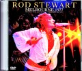 Rod Stewart ロッド・スチュワート/Australia 1977 Original Advance Video Master