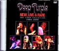 Deep Purple ディープ・パープル/Video Collection 1984-2000