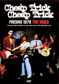 Cheap Trick チープ・トリック/CA,USA 1978