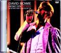 David Bowie デビッド・ボウイ/CA,USA 1978