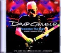 David Gilmour デビッド・ギルモア/London,UK 2006 Japanese Broadcast Version