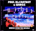 Paul McCartney,Wings ポール・マッカートニー ウイングス/Wings Over the World Japanese Broadcast Version