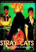 Stray Cats ストレイ・キャッツ/TV Collection 1981-1983