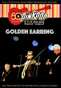Golden Earring ゴールデン・イヤリング/Netherlands 2019