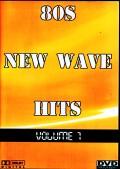 Various Artists Billy Idol,inxs,Berlin,Simple Minds,Falco,Pet Shop Bpys,XTC,Nina Hagen/1980's New Wave Hits Vol.1