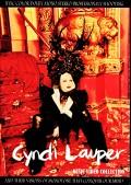 Cyndi Lauper シンディ・ローパー/Music Video Collection