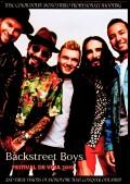 Backstreet Boys バックストリート・ボーイズ/Chile 2019