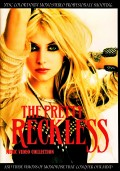 Pretty Reckless プリティー・レックレス/Music Video Collection