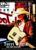 Terri Clark テリ・クラーク/Music Video Collection