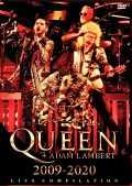 Queen,Adam Lambert クィーン アダム・ランバート/Live Compilation 2009-2020