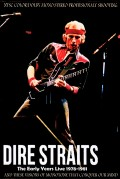 Dire Straits ダイアー・ストレイツ/Early Years Live 1978-1981