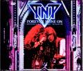 TNT ティーエヌティー/Tokyo,Japan 1989 & more