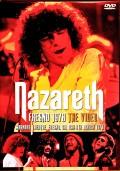 Nazareth ナザレス/CA,USA 1978