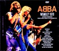 Abba アバ/London,UK 11.10.1979 Japanese Broadcast Edition