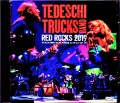 Tedeschi Trucks Band テデスキ・トラックス・バンド/WA,USA 2019