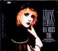 Stevie Nicks スティーヴィー・ニックス/CO,USA 1986 Japanese Broadcast Edition