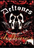 Deftones デフトーンズ/Videography 1995-2003