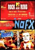 NOFX ノーエフエックス/Live Compilation 2000-2002