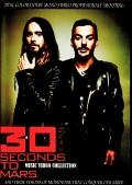 Thirty Seconds to Mars サーティー・セカンズ・トゥ・マーズ/Music Video Collection