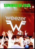 Weezer ウィーザー/Chiba,Japan 2019 & more