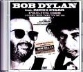 Bob Dylan,Ringo Starr ボブ・ディラン リンゴ・スター/France 1989