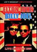 Elton John,Billy Joel エルトン・ジョン ビリー・ジョエル/Tokyo,Japan 1998