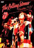 Rolling Stones ローリング・ストーンズ/TX,USA 1981 Remastered & more