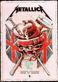 Metallica メタリカ/England,UK 2019